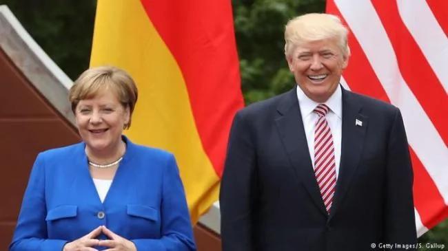 """德国之声:G20诸国各怀的是什么""""胎""""?"""