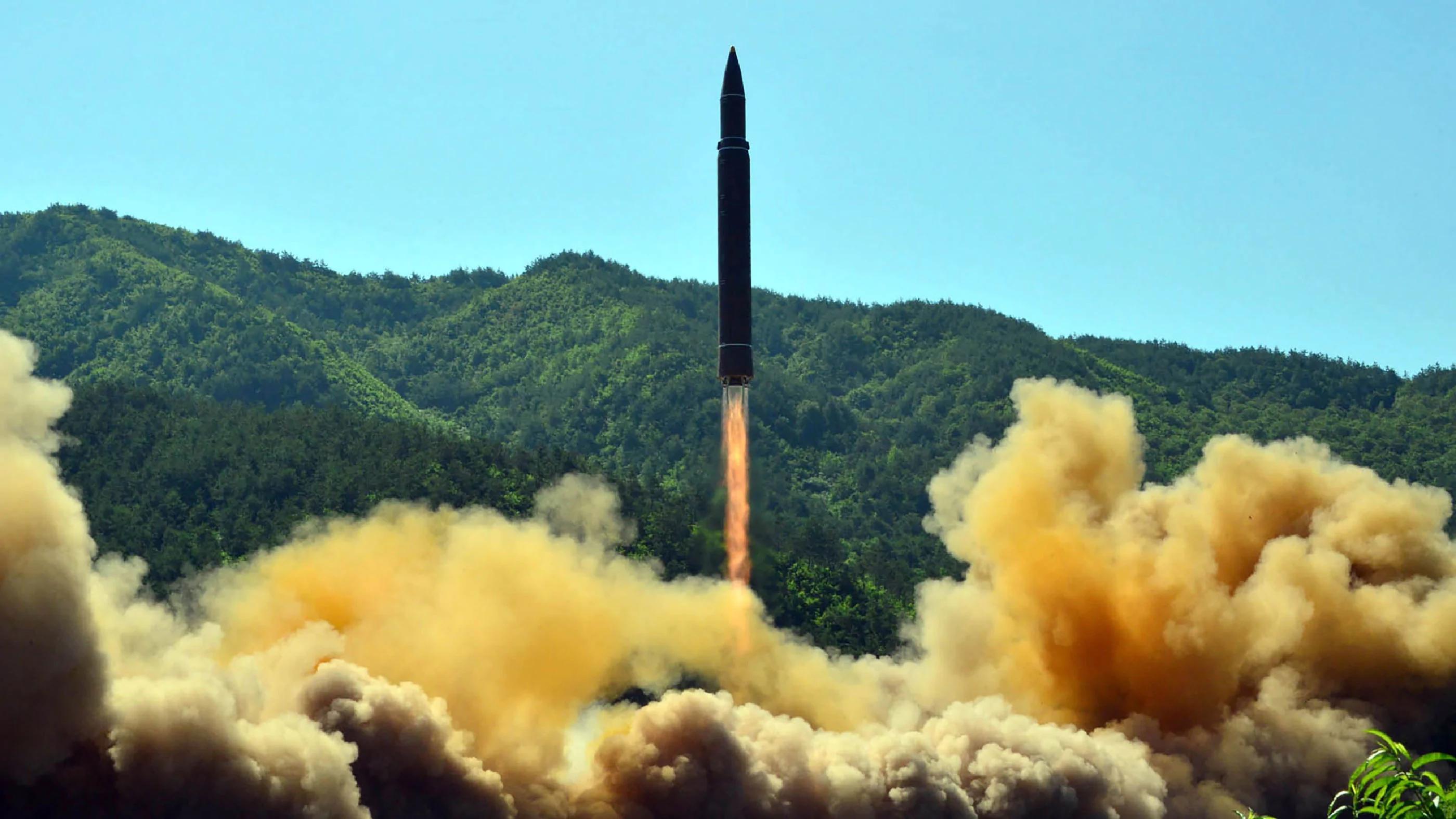 中国敦促各方保持冷静 以免朝鲜半岛局势失控