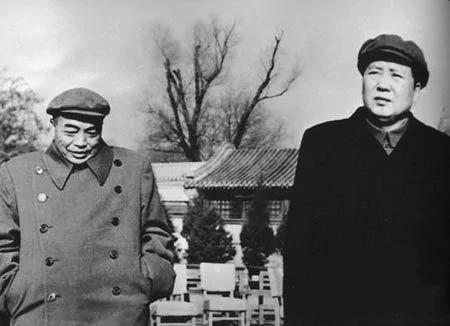 疑神疑鬼?毛泽东逼迫高级干部们自我羞辱!