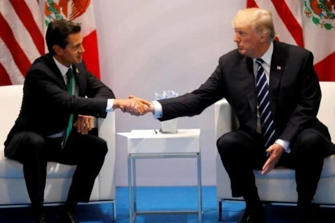 重谈北美自贸协定 美墨政府同意8月16日开始