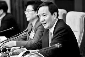 前宁夏党委书记李建华被免内幕 前上司周永康靠杀人掌控四川官场