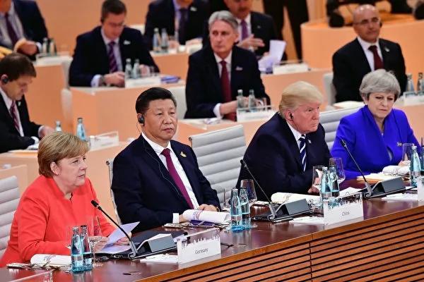 夏小强:中共外交部为何敢和习近平不同调?
