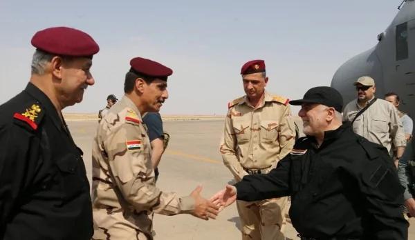 成功击退IS!伊拉克总理宣布收复摩苏尔
