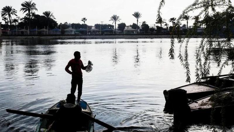 """为什么""""水政治""""将影响21世纪"""
