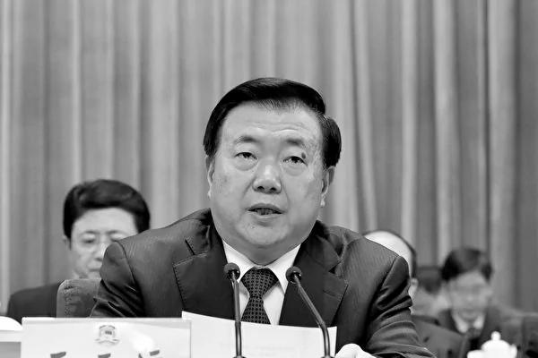 前书记王三运及大秘同时被查 甘肃掀反腐风暴
