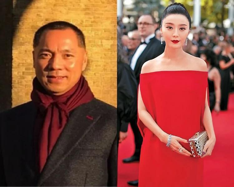 范冰冰发声明起诉郭文贵 博讯曾向章子怡道歉