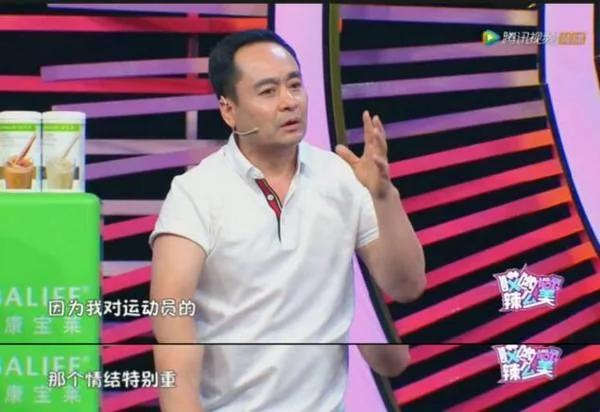 杨幂爸爸上节目爆了刘恺威的料 网友大呼会出事