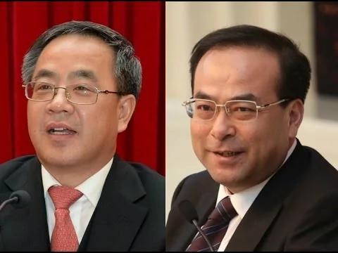 谁的入常机会大? 港媒:政治元老反对习十九大人事布局
