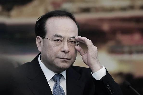 港媒:孙政才被查 涉令计划案其妻亦卷入