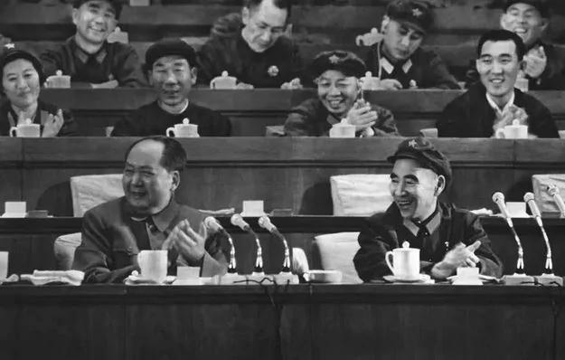 文革中的选举:基于中共全国代表大会的研究