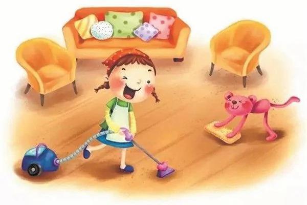 孩子闪光点(图片来源:网路)