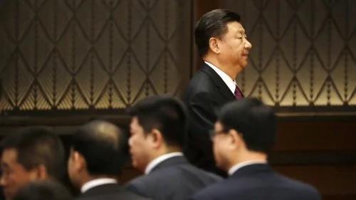 清洗不利触怒胡温 外媒:孙政才被查因政治上出了问题