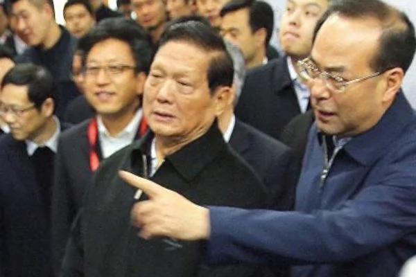 """孙政才仕途恩人是王岐山的对头?孙犯了""""新四人帮""""的错误"""