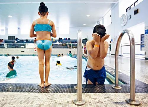 新移民溺亡比率高 父母勿离戏水子女