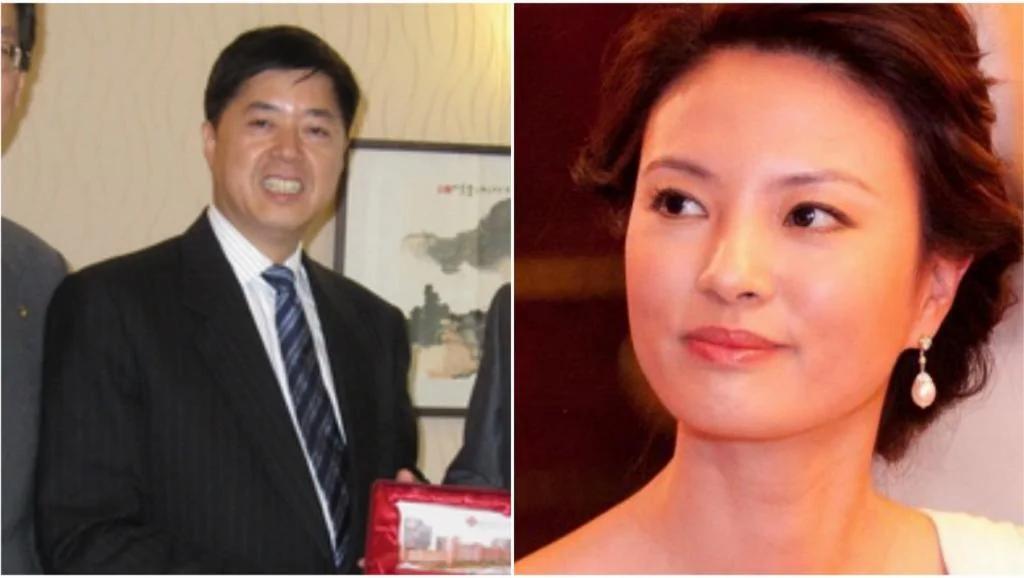 首發:賈慶林女婿曾仗勢江欺負習心腹 為劉希泳和劉芳菲做紅娘害了她
