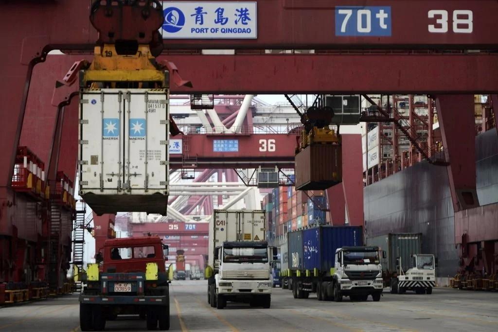 韩媒:禁运奢侈品绕道中国大陆流入北韩
