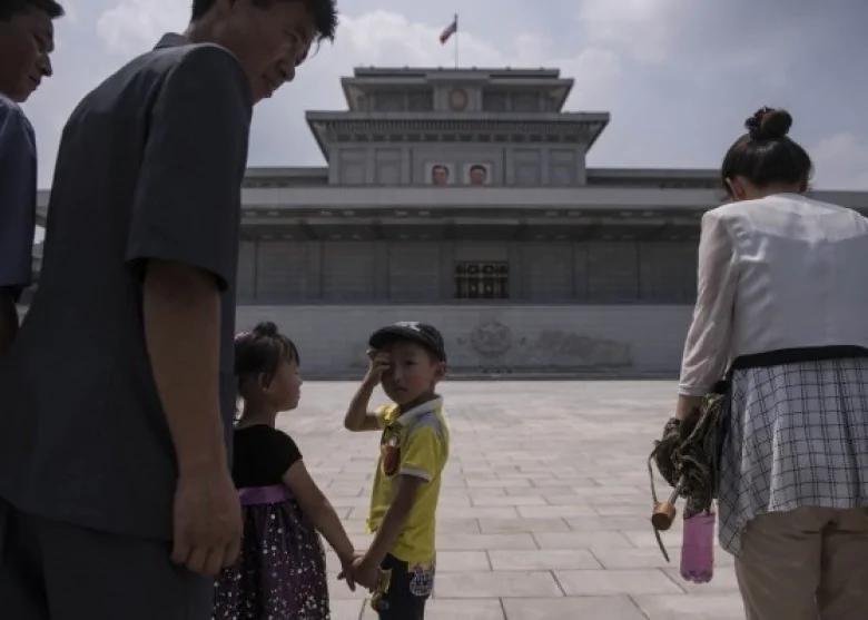 """北韩神秘""""83医院""""专收残障婴儿做实验!"""