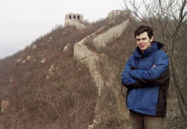 美大学生郑州被拘 母称要赔5万元才放人