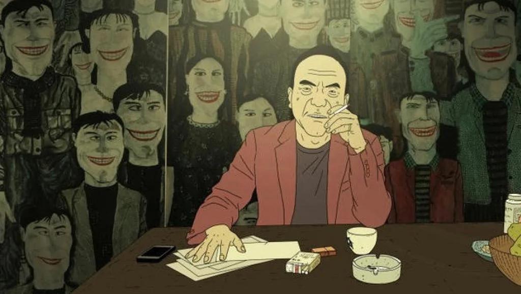 不理北京禁令《好极了》赴加拿大电影节