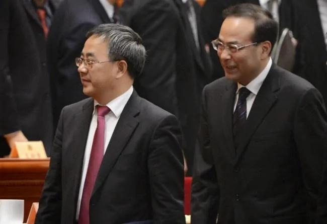 胡春华入常越过又一关 外媒:胡出掌政协或任副总理