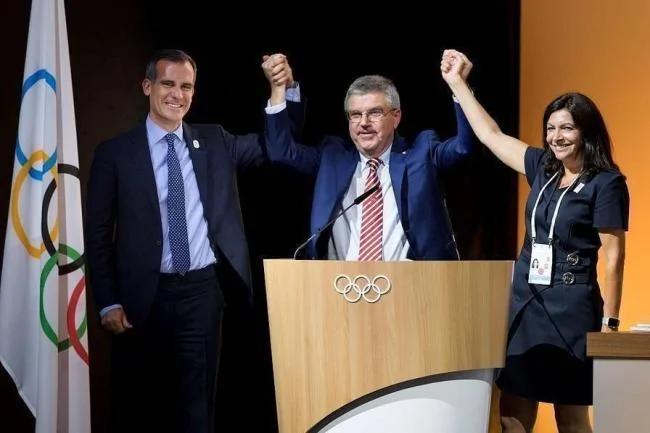 举办权遭甩卖!为何没人愿接盘奥运会?