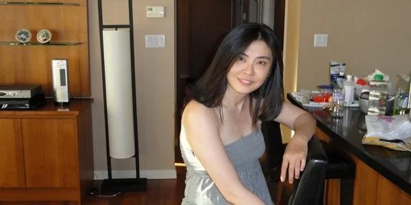 """王祖贤17岁私生女曝光!没想到女儿生父竟是""""他""""!"""