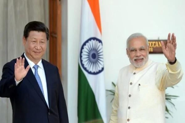 传习近平莫迪达成秘密协定 印度姿态强硬让中共意外