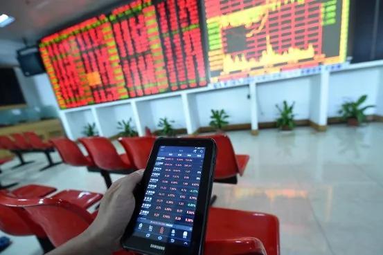 中国股市为何无缘全球科技股热潮?