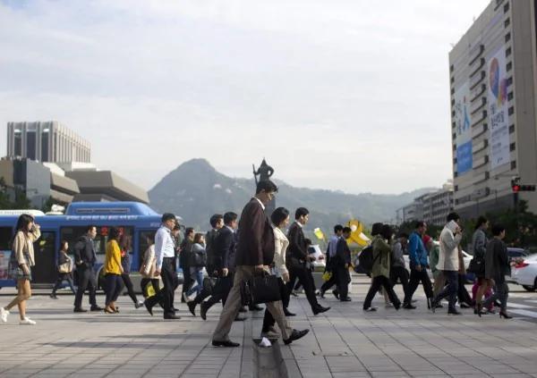 被压得喘不过气 85%南韩民众赞成对富豪、财阀增税
