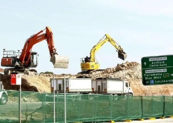 澳洲中资建筑材料供应商 涉伪造安全证明