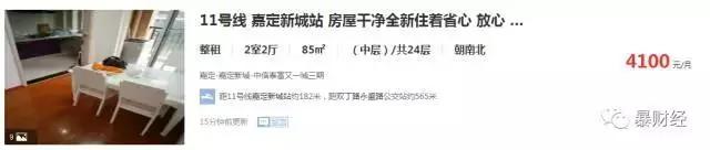 上海传来大消息!楼面价破6千!地价暴跌84%!