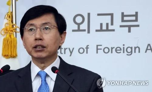 韩外交部:韩美正密切监视朝鲜射弹迹象