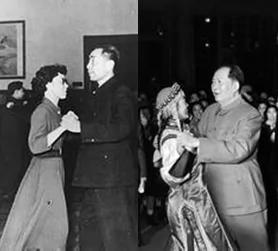 """毛时代的特权腐败 主要认""""级别"""""""