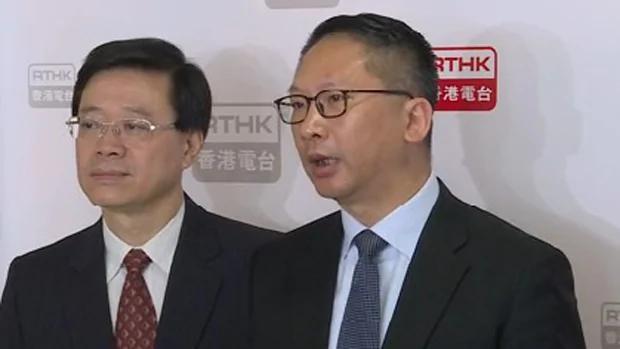 高铁香港段一地两检受挑战 市民申司法覆核阻止