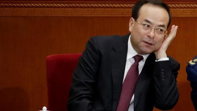 孙政才落马骑墙派被吓破胆? 天津上海紧急表态拥护习近平