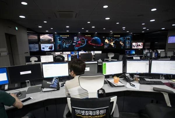 """黑客军团 朝鲜的新型""""摇钱树"""""""