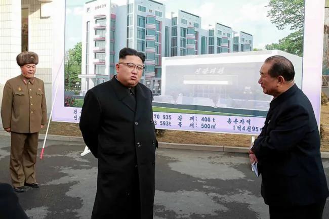 金正恩找到比中国更强大的靠山