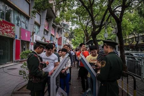 黄伟豪:当政府自知不能自圆其说 才是恐怖之处