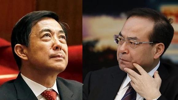 党媒把孙政才与周薄徐郭令并列 阴谋家野心家添新人?