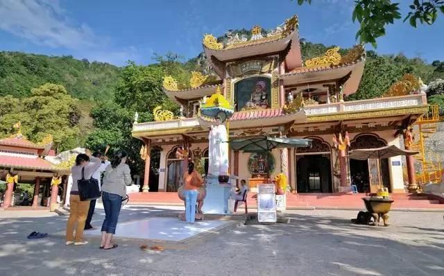 攻略|越南旅游攻略 送给爱旅游的你!
