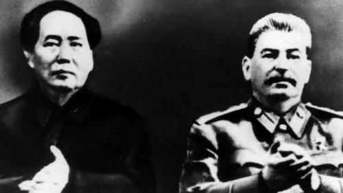 邪恶至极!毛泽东曾策划让中国死四亿人