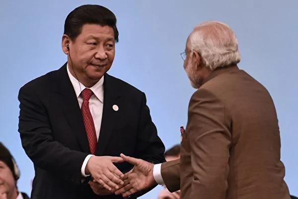 四个角度看:习近平会与印度开战吗?