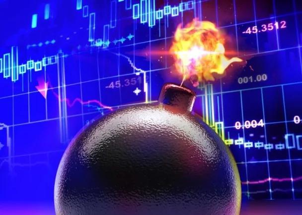 星级分析师:中国正复制美国08年金融危机