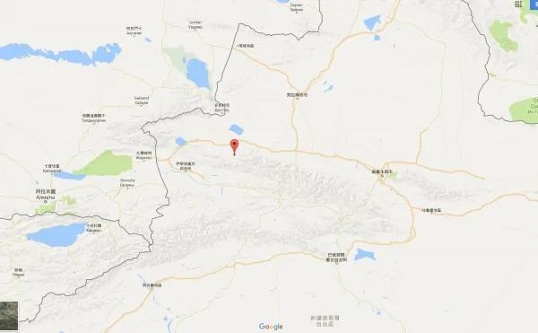 新疆6.3强震 32伤百余房屋倒塌