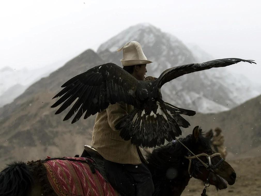 本土摄影师拍真实新疆 绝对震撼人心