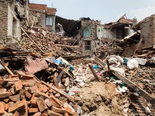 核战爆发?保密三十余年的惊世大地震!