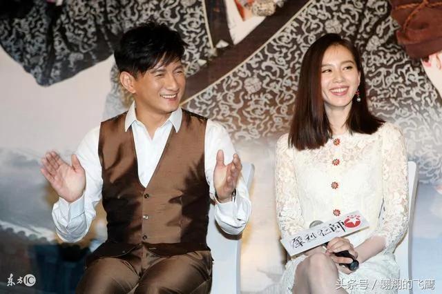 马舒雅吴奇隆离婚原因 网友为刘诗诗捏一把汗