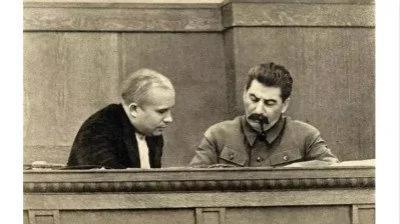当人们知道斯大林残暴的真相后