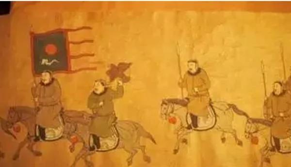 """揭开契丹民族""""集体失踪""""之谜"""