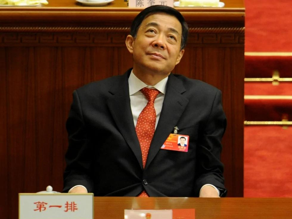 """党媒否定薄熙来已被""""保外就医"""" 称至今未被减刑"""